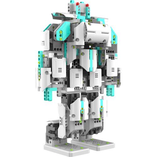 Робот-конструктор Ubtech Jimu Inventor Kit3D пазлы и конструкторы<br>Ubtech Jimu Inventor Kit - конструктор нового поколения!<br><br>Цвет товара: Белый<br>Материал: Пластик