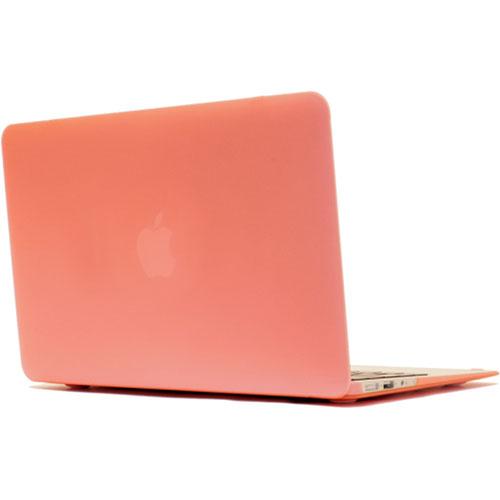 Чехол Crystal Case для MacBook Air 13 РозовыйMacBook<br>Чехол Crystal Case — ультратонкая, лёгкая, полупрозрачная защита для вашего любимого лэптопа. Чехол-крышка создан для тех, кто предпочитает мини...<br><br>Цвет: Розовый<br>Материал: Поликарбонат