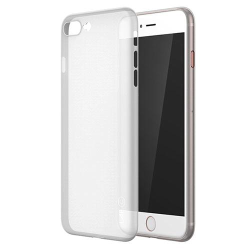 Чехол LAB.C 0.4 Case для iPhone 7 Plus прозрачный матовыйЧехлы для iPhone 7 Plus<br>Чехол LAB.C 0.4 Case для iPhone 7 Plus прозрачный матовый<br><br>Цвет: Прозрачный<br>Материал: Пластик