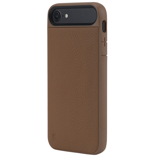 Чехол Incase ICON II Case для iPhone 7, iPhone 8 коричневыйЧехлы для iPhone 7<br>Incase ICON II Case - это стильный защитный чехол для iPhone 7, который будет отличным дополнением для вашего смартфона.<br><br>Цвет товара: Коричневый<br>Материал: Полиуретан, резина, кожа