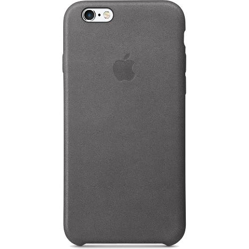 Кожаный чехол Apple Case для iPhone 6/6s Plus (Айфон 6/6s Plus) грозовое небоЧехлы для iPhone 6s PLUS<br>Кожаный чехол Apple Case для iPhone 6/6s Plus (Айфон 6/6s Plus) грозовое небо<br><br>Цвет товара: Серый<br>Материал: Натуральная кожа, пластик