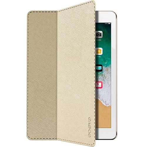 Чехол Odoyo AirCoat Collection для iPad Pro 10.5 золотой (PA5105GD)Чехлы для iPad Pro 10.5<br>Odoyo AirCoat Collection — отличный аксессуар для вашего iPad Pro 10.5!<br><br>Цвет товара: Золотой<br>Материал: Полиуретан, поликарбонат