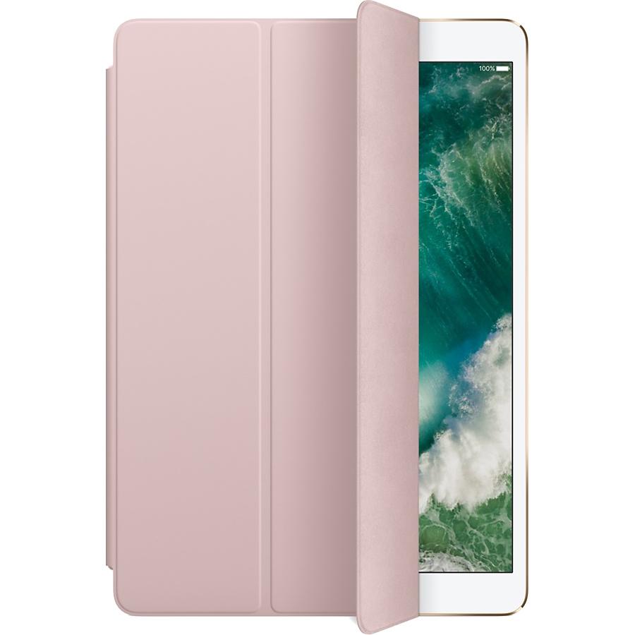 Чехол Apple Smart Cover для iPad Pro 10.5 (Pink Sand) «розовый песок»Чехлы для iPad Pro 10.5<br>Чехол Apple Smart Cover для iPad Pro 10.5 - (Pink Sand) светло-розовый<br><br>Цвет товара: Розовый<br>Материал: Полиуретан
