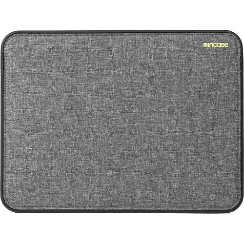 Чехол Incase Icon Sleeve Tensaerlite для MacBook Air 13 серый / чёрныйЧехлы для MacBook Air 13<br>Чехол Incase Icon Sleeve Tensaerlite для MacBook Air 13 серый / чёрный<br><br>Цвет товара: Серый<br>Материал: Неопрен, полиэстер