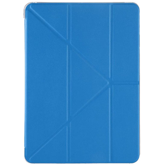 Чехол Baseus Jane Y-Type Leather Case для iPad Pro 10.5 синийЧехлы для iPad Pro 10.5<br>Baseus Jane Y-Type Leather Case надолго сохранит свой первозданный внешний вид.<br><br>Цвет товара: Синий<br>Материал: Искусственная кожа, полиуретан
