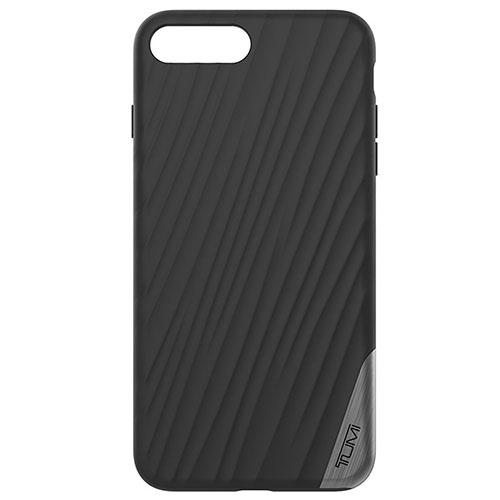 Чехол Tumi 19 Degree Case  для iPhone 7 Plus чёрный матовый