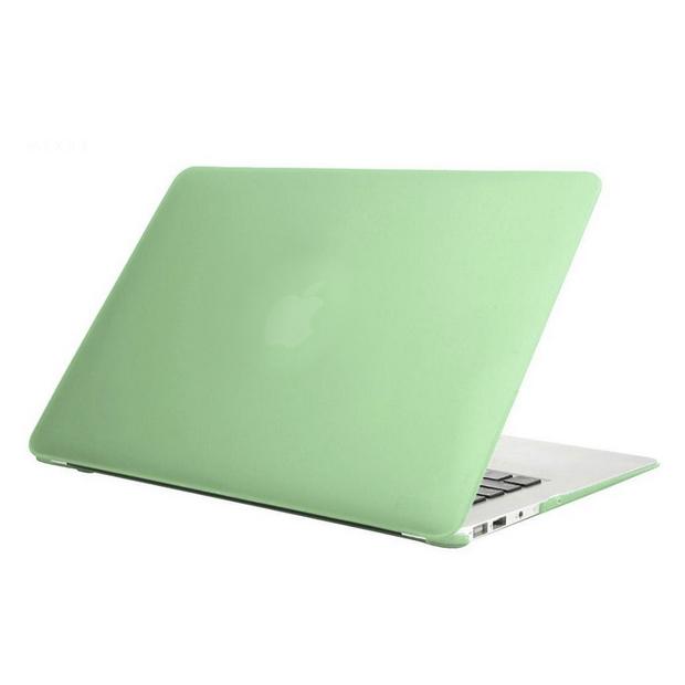 Чехол Crystal Case для MacBook Pro 15 Retina Бледно-зеленыйMacBook Pro<br>Чехол Crystal Case для MacBook Retina 15 зеленый<br><br>Цвет: Зелёный<br>Материал: Поликарбонат