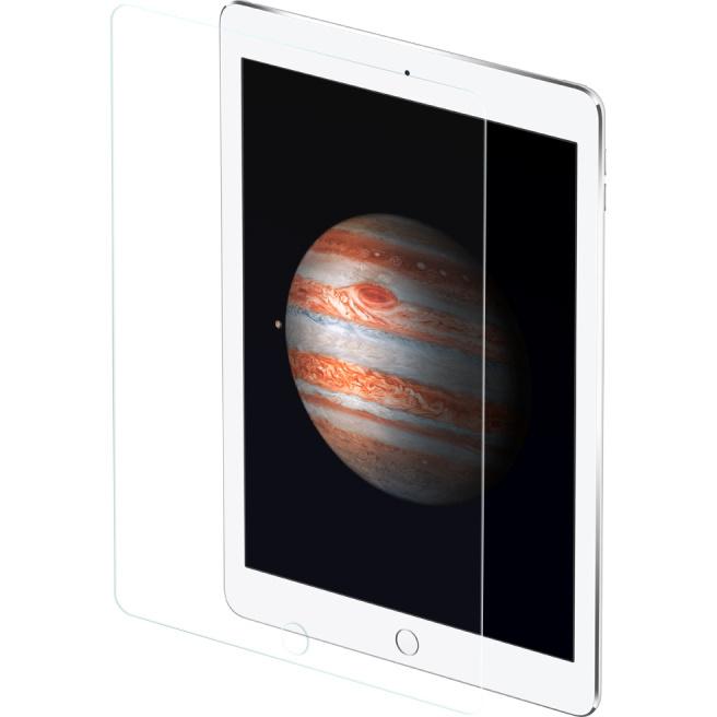 Защитное стекло Baseus 0.3 Light-Thin Protectme Tempered Glass Film для iPad Pro 12.9 (2017)Стекла/пленки на планшеты<br>Стекло Baseus Light-Thin Protectme Tempered Glass Film никоим образом не повлияет на чувствительность и отзывчивость дисплея.<br><br>Цвет товара: Прозрачный<br>Материал: Закалённое стекло