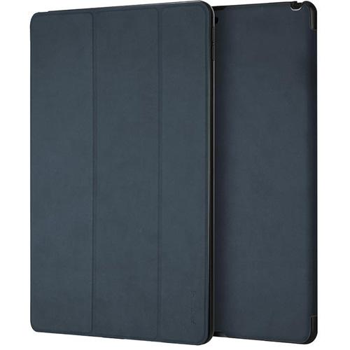 Чехол Rock Uni Series для iPad Pro 10.5 синийЧехлы для iPad Pro 10.5<br>Серия Uni Seriess чехлов Rock — это индивидуальность, изящность и абсолютная надёжность.<br><br>Цвет товара: Синий<br>Материал: Полиуретановая кожа, пластик