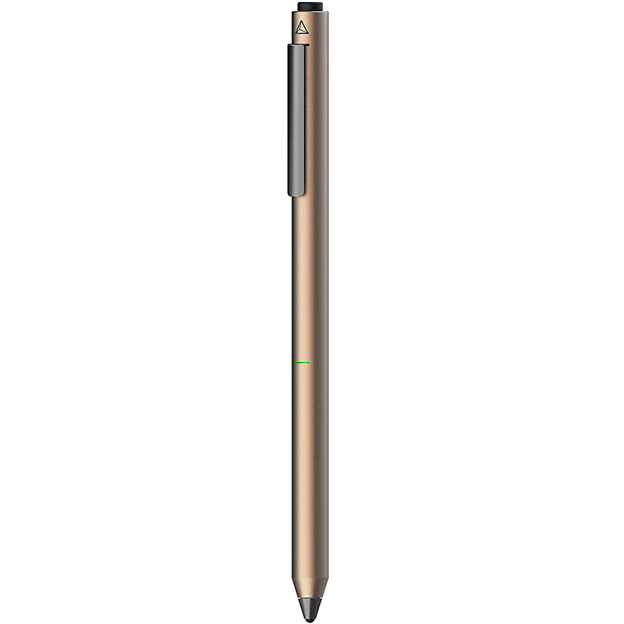 Стилус Adonit Dash 3 бронзовыйСтилусы<br>Adonit Dash 3 — один из самых точных и удобных стилусов во всем мире!<br><br>Цвет товара: Золотой<br>Материал: Анодированный алюминий, нержавеющая сталь, пластик