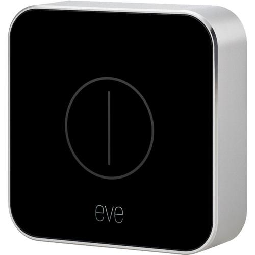 Беспроводная кнопка управления Elgato Eve Button для Apple HomeKitТовары умного дома, офиса<br>С помощью Elgato Eve Button контролируйте все подключенные устройства умного дома, расширяя возможности и повышая уровень комфорта.<br><br>Цвет: Серебристый<br>Материал: Пластик, металл