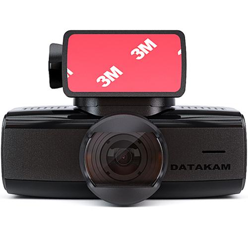 Видеорегистратор Datakam 6 ECOВидеорегистраторы<br>Datakam 6 ECO - видеорегистратор премиум-класса.<br><br>Цвет товара: Чёрный<br>Материал: Пластик, металл