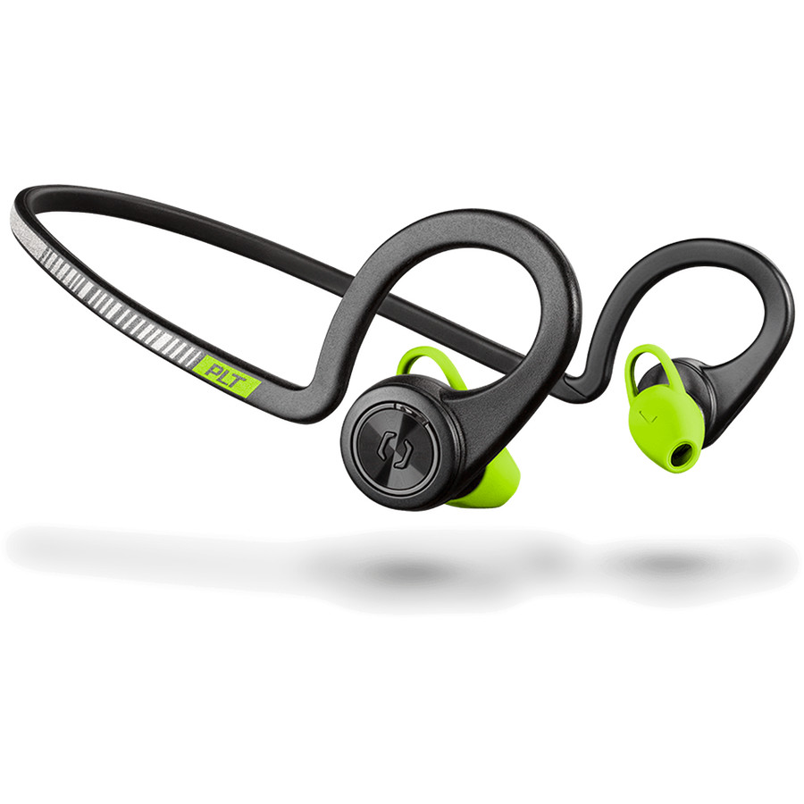 Наушники Plantronics BackBeat Fit Black Core