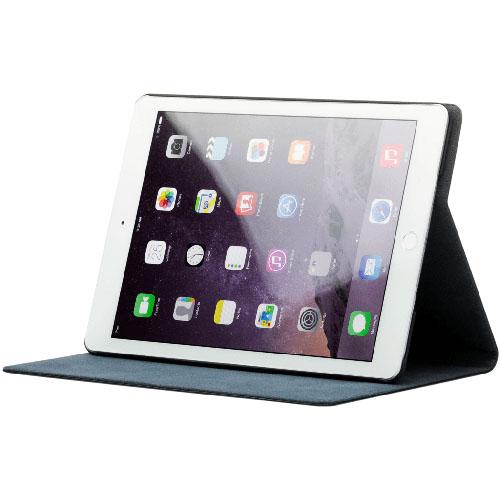 Чехол Dbramante1928 Copenhagen 2 для iPad Air 2 чёрныйЧехлы для iPad Air<br>Copenhagen 2 защитит iPad Air 2!<br><br>Цвет товара: Чёрный<br>Материал: Натуральная кожа, пластик