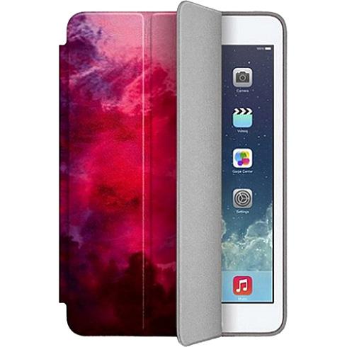 Чехол Muse Smart Case для iPad 2/3/4 Краски 2Чехлы для iPad 1/2/3/4 (2010-2013)<br>Чехлы Muse — это индивидуальность, насыщенность красок, ультрасовременные принты и надёжность.<br><br>Цвет товара: Разноцветный<br>Материал: Поликарбонат, полиуретановая кожа