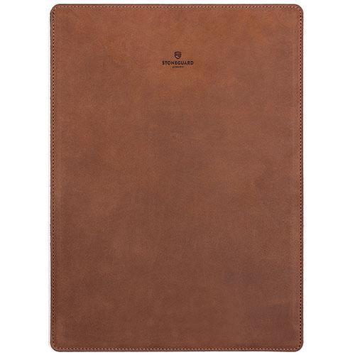 Кожаный чехол Stoneguard для iPad Pro 12.9 коричневый Rust (511)Чехлы для iPad Pro 12.9<br>Находитесь в поисках идеального чехла для своего iPad Pro 12.9? Тогда вам обязательно придётся по душе чехол от Stoneguard, который был создан чтобы з...<br><br>Цвет товара: Коричневый<br>Материал: Натуральная кожа, фетр