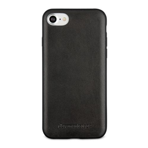Чехол Dbramante1928 Billund для iPhone 7 тёмно-коричневыйЧехлы для iPhone 7<br>Чехол Dbramante1928 Billund  для iPhone 7 темно-коричневый<br><br>Цвет товара: Коричневый