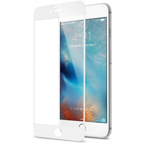 Защитное стекло HARDIZ 3D Cover Premium Glass для iPhone 8, iPhone 7 белоеСтекла/Пленки на смартфоны<br>Стекло HARDIZ 3D Cover Premium Glass создано, чтобы уберечь сенсорный дисплей вашего смартфона от повреждений.<br><br>Цвет товара: Белый<br>Материал: Стекло; олеофобное покрытие, антибликовое покрытие<br>Модификация: iPhone 4.7