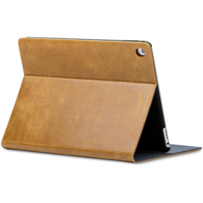 Чехол Dbramante1928 Copenhagen 2 для iPad Pro 9,7 коричневыйЧехлы для iPad Pro 9.7<br>Чехол Copenhagen 2 защитит Ваш iPad Pro 9.7!<br><br>Цвет товара: Коричневый<br>Материал: Кожа, пластик