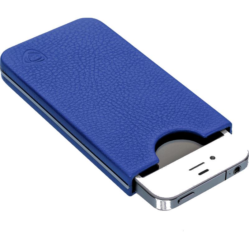 Чехол СalypsoСrystal Ring для iPhone 5/5S/SE СинийЧехлы для iPhone 5/5S/SE<br>Чехол СalypsoСrystal Ring для iPhone SE/5s/5 Синий<br><br>Цвет товара: Синий<br>Материал: Натуральная кожа, металл
