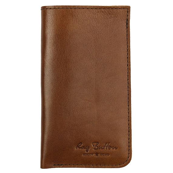 Чехол Ray Button Cork Tan для iPhone 6/6s/7 светло-коричневый от iCases