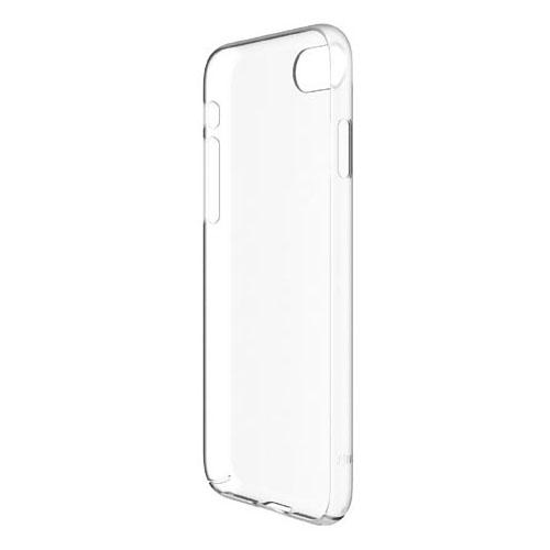 Чехол Just Mobile TENC для iPhone 7 (Айфон 7) матовый прозрачныйЧехлы для iPhone 7<br>Чехол-накладка Just Mobile TENC для iPhone7 - прозрачный матовый<br><br>Цвет товара: Прозрачный<br>Материал: Поликарбонат