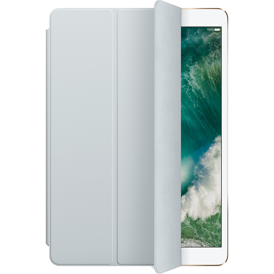 "Чехол Apple Smart Cover для iPad Pro 10.5"" (Mist Blue) дымчато-голубой"