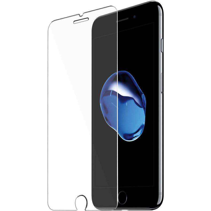 Защитное стекло HARDIZ Premium Glass 2.5D для iPhone 8 Plus / 7 Plus / 6s Plus / 6 Plus ПрозрачноеСтекла/Пленки на смартфоны<br>Стекло легко устанавливается и так же легко снимается, не оставляя следов и разводов на экране.<br><br>Цвет: Прозрачный<br>Материал: Закалённое стекло