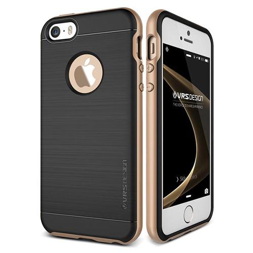 Чехол Verus High Pro Shield для iPhone 5/5S/SE (904496)Чехлы для iPhone 5s/SE<br>Чехол Verus High Pro Shield для iPhone 5/5S/SE золотистый (904496)<br><br>Цвет товара: Золотой<br>Материал: Пластик, резина