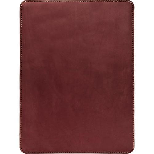 Кожаный чехол An1 Leather Classic Sleeve для MacBook Pro 13 с и без Touch Bar (USB-C) КоньячныйMacBook Pro 13<br>An1 Leather Classic Sleeve, сделанный с любовью, защитит ваш ноутбук от царапин и потертостей!<br><br>Цвет: Коричневый<br>Материал: Натуральная кожа