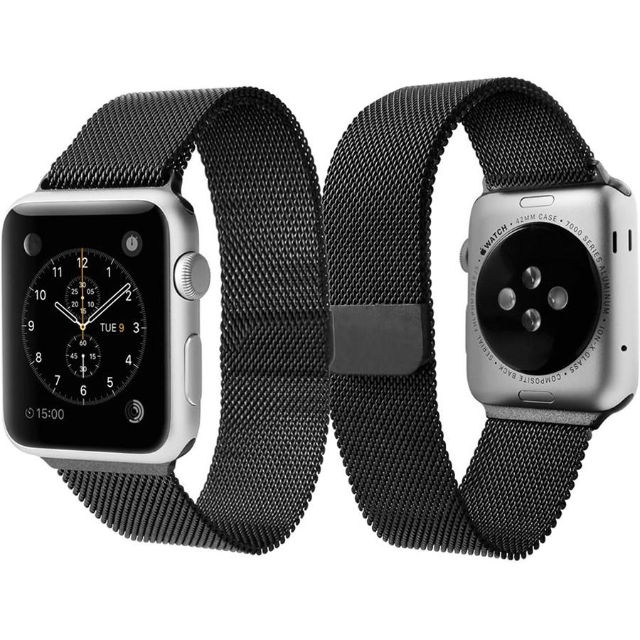 Ремешок Spigen Milanese Band A300 для Apple Watch 42 мм серый космос (032WB20343)Ремешки для Apple Watch<br>Дополнительный ремешок имеет стандартное магнитное крепление и легко устанавливается на корпус часов Apple Watch с размером экрана 42 мм.<br><br>Цвет товара: Серый космос<br>Материал: Нержавеющая намагниченная сталь
