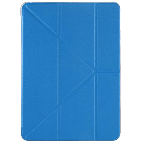 Чехол Baseus Jane Y-Type Leather Case для iPad Pro 12.9 (2017) синийЧехлы для iPad Pro 12.9<br>Baseus Jane Y-Type Leather Case надолго сохранит свой первозданный внешний вид.<br><br>Цвет товара: Синий<br>Материал: Искусственная кожа, полиуретан