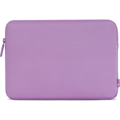 Чехол Incase Neoprene Classic Sleeve для MacBook 12 (INMB10071-MOD) фиолетовыйЧехлы для MacBook 12 Retina<br>Чехол Incase Classic Sleeve защитит MacBook от царапин, пыли, влаги, а в случае падения убережет от ремонта.<br><br>Цвет товара: Фиолетовый<br>Материал: Ariaprene®