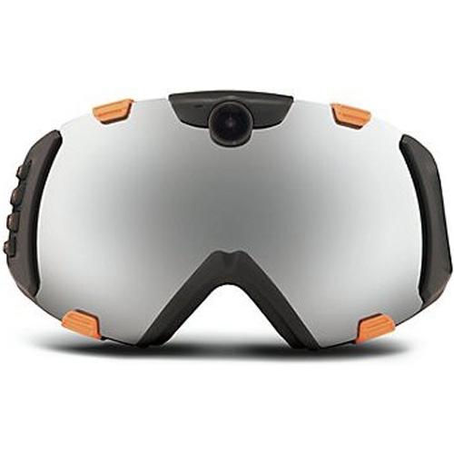 Интеллектуальные горнолыжные очки с видоискателем Zeal Optics iON HD Camera Goggle (Blaze) оранжевыеОчки виртуальной реальности<br>Zeal Optics iON HD Camera Goggle — это интеллектуальные очки для горнолыжников, сноубордистов и других любителей экстремального зимнего спорта.<br><br>Цвет товара: Оранжевый<br>Материал: Пластик