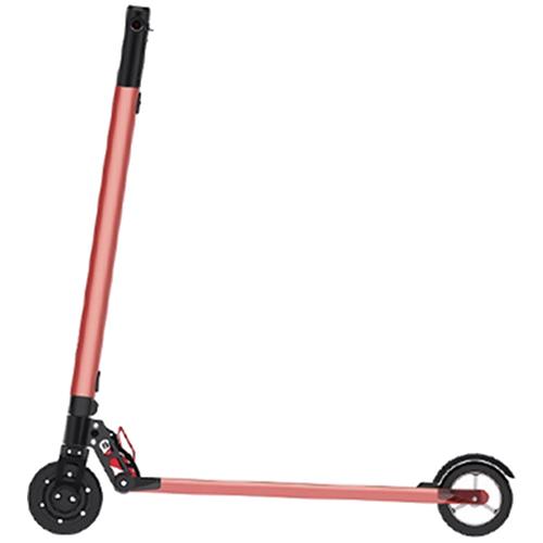 Электросамокат LeEco Electric Scooter Viper-A розовыйСамокаты<br>Кататься и управлять самокатом очень просто.<br><br>Цвет товара: Розовый<br>Материал: Алюминий