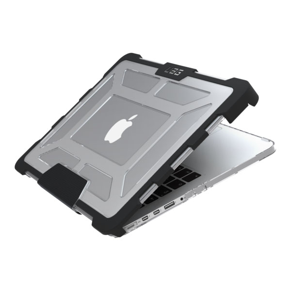 "Чехол UAG Composite Case для MacBook Pro Retina 15"" прозрачный Ice"