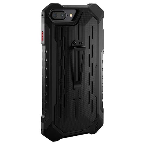 Чехол Element Case Black Ops для iPhone 7 Plus чёрныйЧехлы для iPhone 7 Plus<br>Black Ops — лучший в своём роде чехол со скрытой защитой!<br><br>Цвет товара: Чёрный