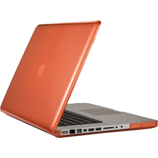 "Чехол Speck SeeThru Case для MacBook Pro 15"" (Old) Wild Salmon (SPK-A1489) от iCases"