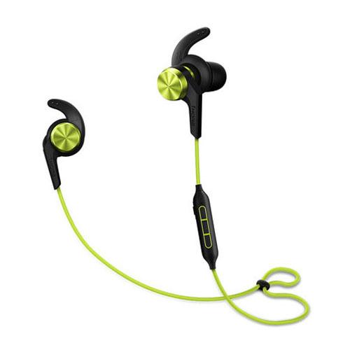 Беспроводные наушники 1More iBFree Bluetooth In-Ear Headphones зелёныеВнутриканальные наушники<br>Беспроводные наушники 1More iBFree Bluetooth зеленые<br><br>Цвет товара: Зелёный<br>Материал: Пластик, силикон