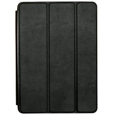 Чехол YablukCase with Apple Logo для iPad Air 2 чёрныйЧехлы для iPad Air<br>Чехол Yabluk для iPad Air 2 Черный<br><br>Цвет товара: Чёрный<br>Материал: Поликарбонат, эко-кожа