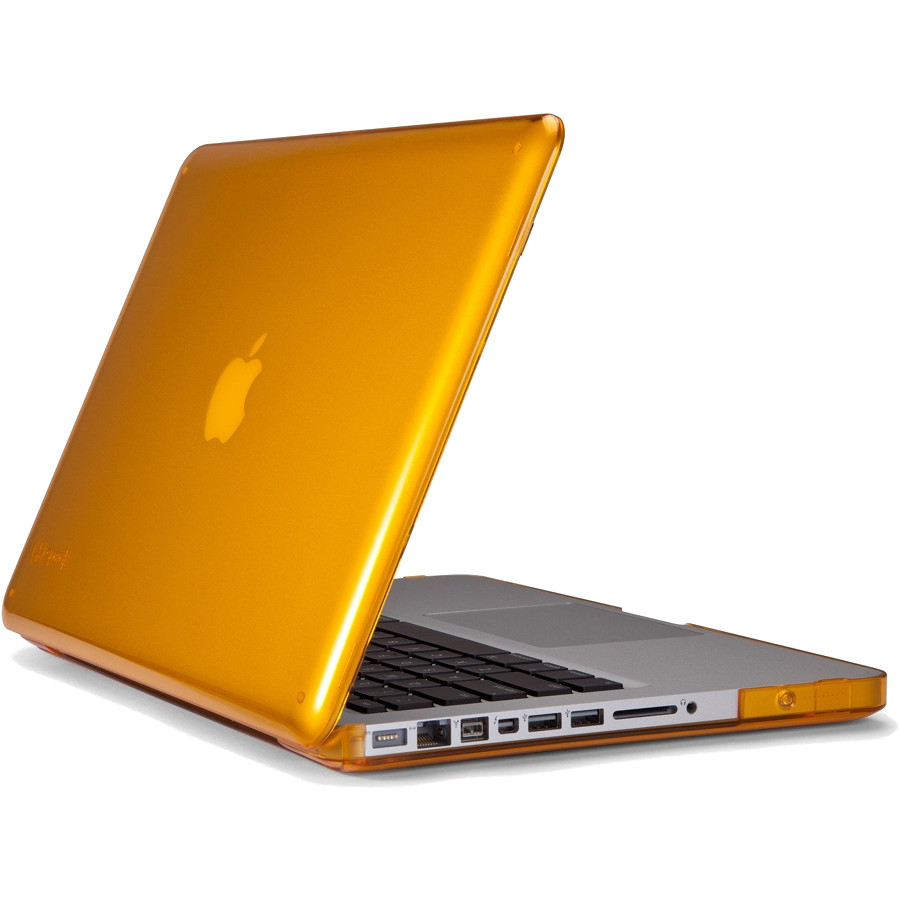 "Чехол Speck SeeThru Case для MacBook Pro 13"" (Old) Butternut Squash (SPK-A1476)"