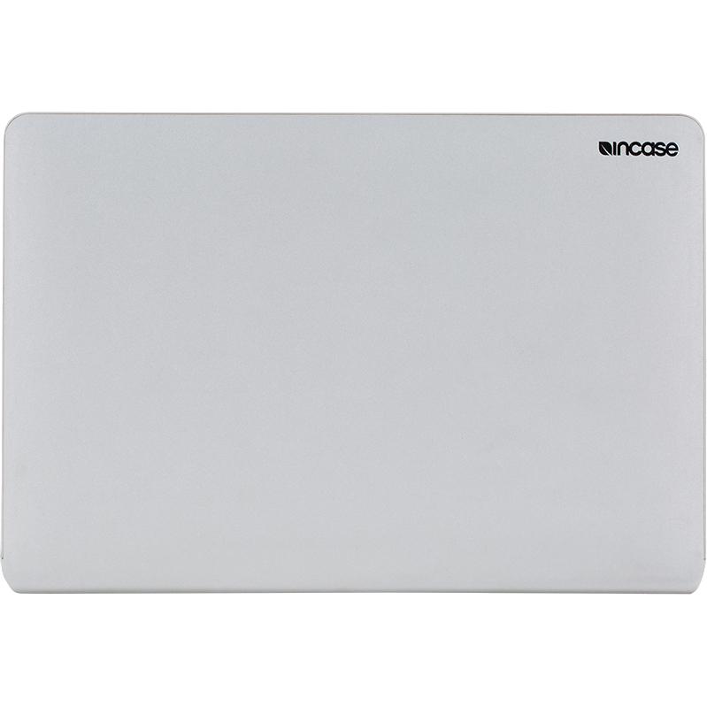 Чехол Incase Snap Jacket для MacBook Pro 15 Touch Bar (USB-C) серебристый (INMB900310-SLV)MacBook Pro 15<br>Ультратонкий и изящный Incase Snap Jacket  обеспечит вашему MacBook непревзойденную защиту!<br><br>Цвет: Серебристый<br>Материал: Кожа, пластик