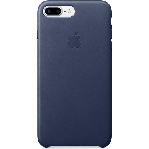 Кожаный чехол Apple Case для iPhone 7 Plus (Айфон 7 Плюс) тёмно-синийЧехлы для iPhone 7 Plus<br>Кожаный чехол Apple Case для iPhone 7 Plus (Айфон 7 Плюс) тёмно-синий<br><br>Цвет товара: Синий<br>Материал: Натуральная кожа