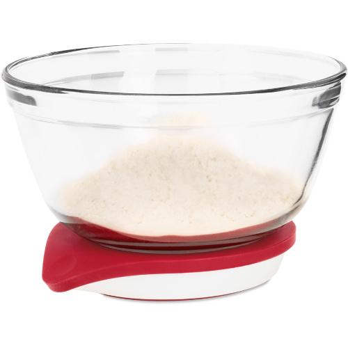 Купить со скидкой Интеллектуальные кухонные весы Drop Kitchen Scale для iOS