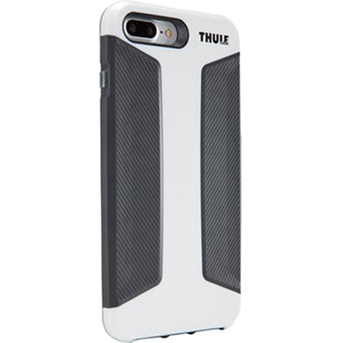 Чехол Thule Atmos X4 для iPhone 7 Plus (Айфон 7 Плюс) белый/тёмно-серыйЧехлы для iPhone 7 Plus<br>Стильный Thule Atmos X4 готов к любым испытаниям!<br><br>Цвет товара: Белый