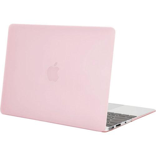 Чехол Crystal Case для MacBook Air 11 нежно-розовыйMacBook<br>Ультратонкая, лёгкая, полупрозрачная защита для вашего любимого лэптопа!<br><br>Цвет: Розовый<br>Материал: Поликарбонат