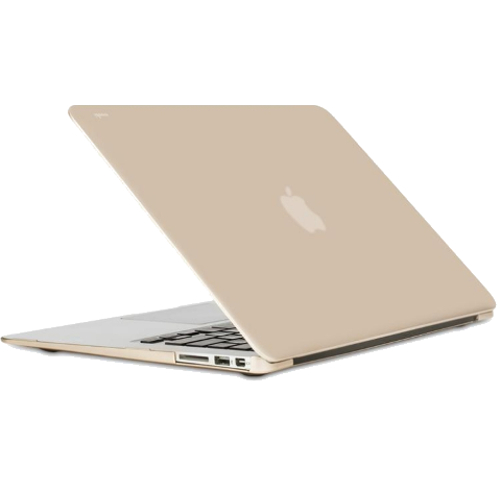 Чехол-крышка Moshi iGlaze HardShell для MacBook Air 13&amp;amp;quot; матовое золотоЧехлы для MacBook Air 13<br>Удивительно тонкий, легкий и прочный чехол-крышка Moshi iGlaze для MacBook Air 13.<br><br>Цвет товара: Золотой<br>Материал: Поликарбонат