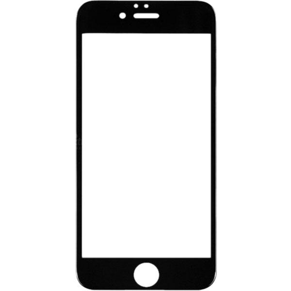 Защитное стекло DoDo Full Screen для iPhone 7/8 Plus чёрная рамкаСтекла/Пленки на смартфоны<br>Защитное стекло DoDo отлично подходит для повседневного использования!<br><br>Цвет товара: Чёрный<br>Материал: Стекло