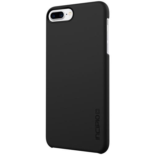 Чехол Incipio Feather для iPhone 7 Plus чёрныйЧехлы для iPhone 7 Plus<br>Incipio Feather - стильный и надёжный чехол для вашего любимого iPhone 7 Plus.<br><br>Цвет товара: Чёрный<br>Материал: Поликарбонат
