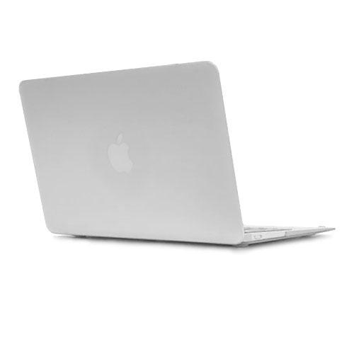Чехол Crystal Case для MacBook 12 Retina прозрачный (матовый)MacBook 12<br>Чехол Crystal Case — ультратонкая, лёгкая, полупрозрачная защита для вашего любимого лэптопа.<br><br>Цвет: Прозрачный<br>Материал: Поликарбонат